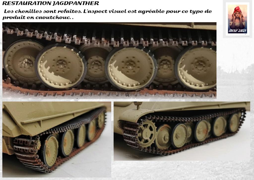 JAGDPANTHER SDKFZ 173 - TAMIYA - 1/35 - Page 3 Jagdpa59