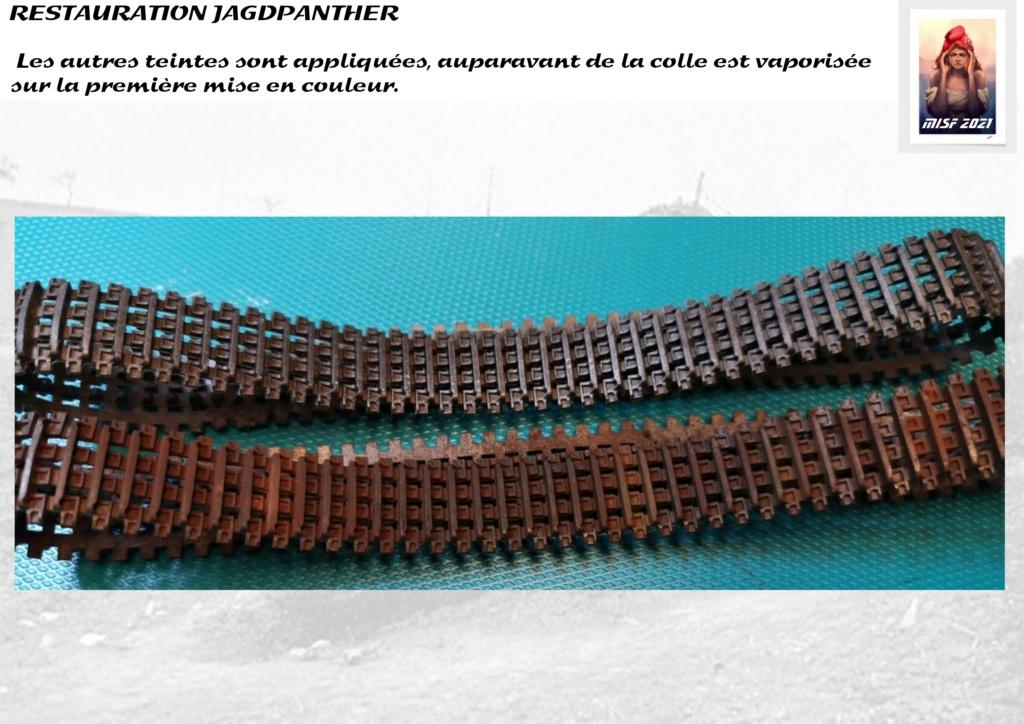 JAGDPANTHER SDKFZ 173 - TAMIYA - 1/35 - Page 3 Jagdpa61