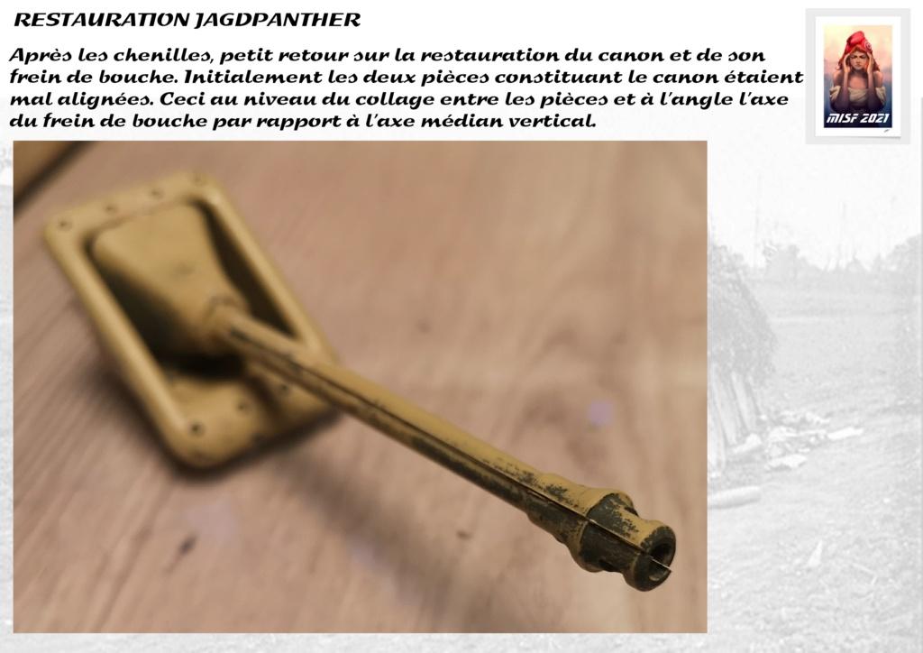 JAGDPANTHER SDKFZ 173 - TAMIYA - 1/35 - Page 4 Jagdpa64