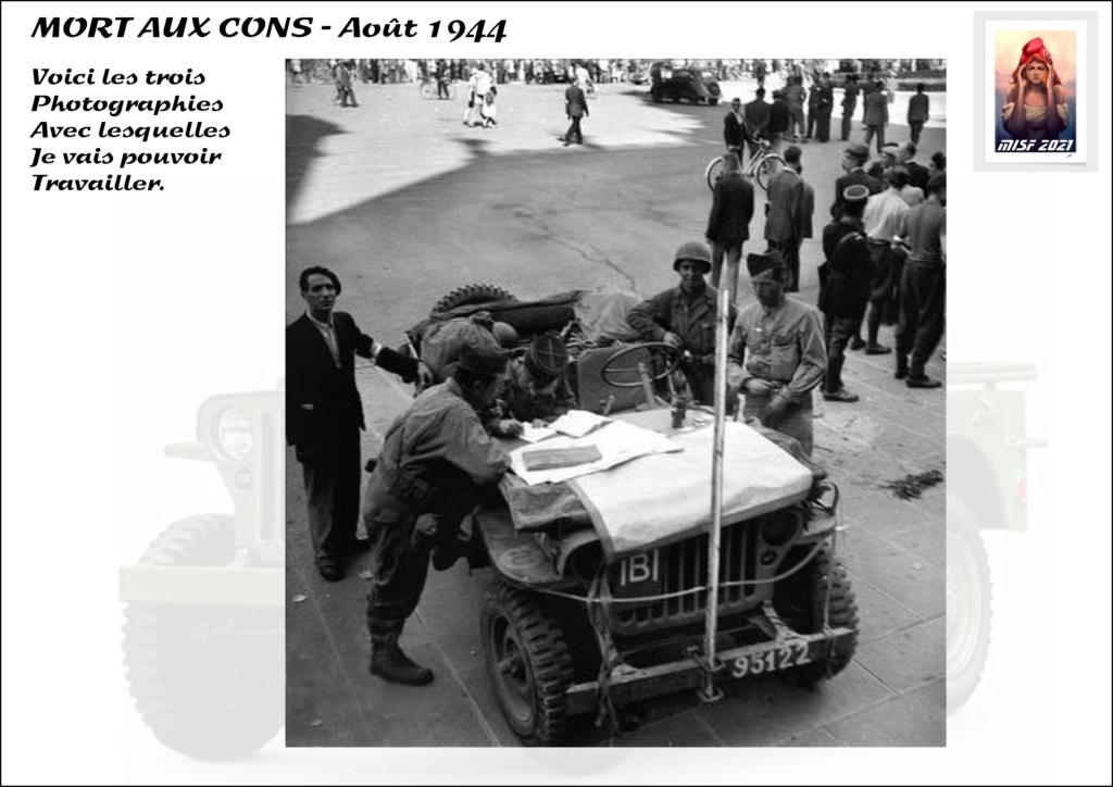 JEEP - 2EME DB - CAPITAINE DRONNE - MORT AUX CONS - ITALERI 1/35 Jeep_d10