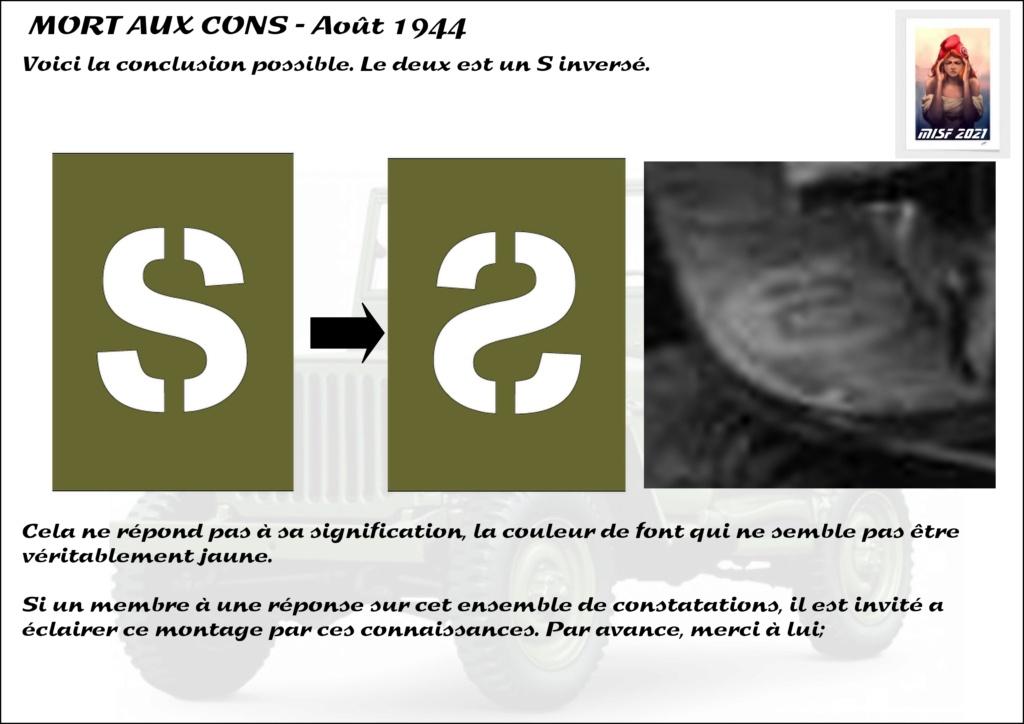 JEEP - 2EME DB - CAPITAINE DRONNE - MORT AUX CONS - ITALERI 1/35 Jeep_d15