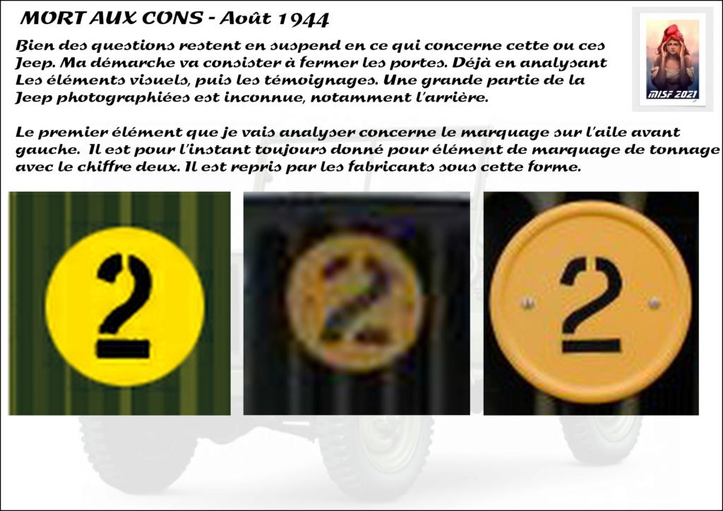 JEEP - 2EME DB - CAPITAINE DRONNE - MORT AUX CONS - ITALERI 1/35 Jeep_d16