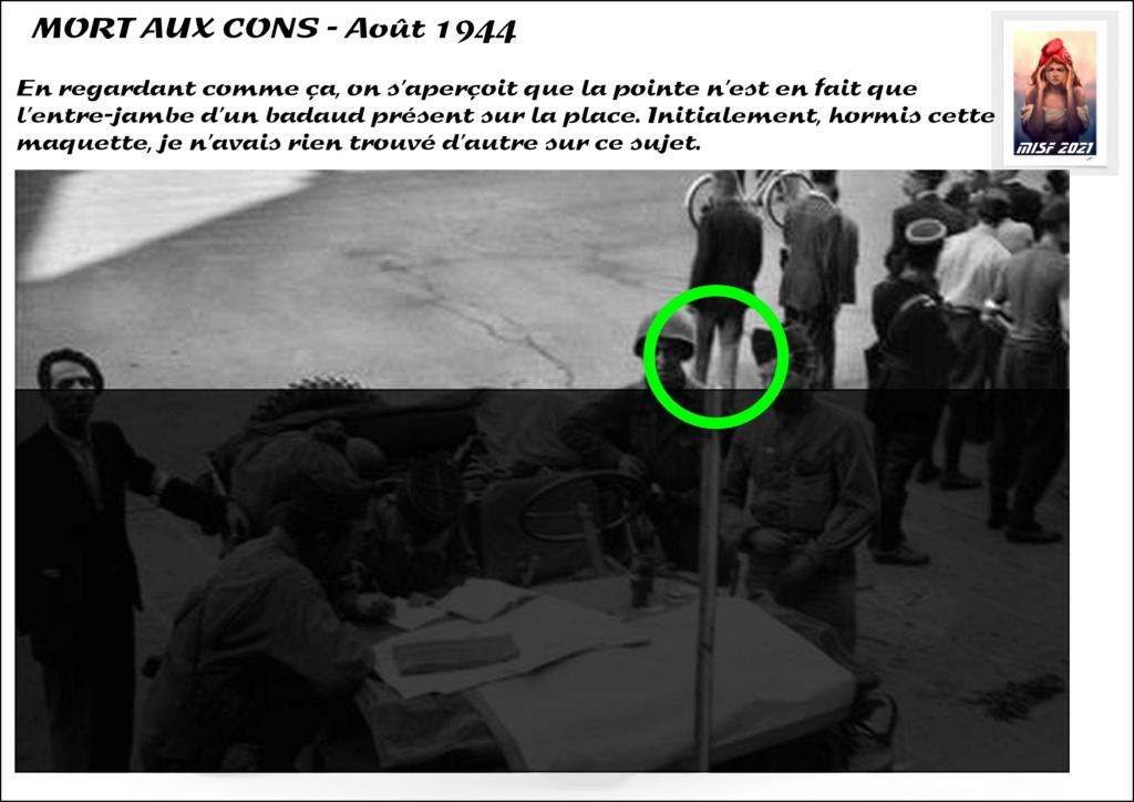 JEEP - 2EME DB - CAPITAINE DRONNE - MORT AUX CONS - ITALERI 1/35 - Page 3 Jeep_d49
