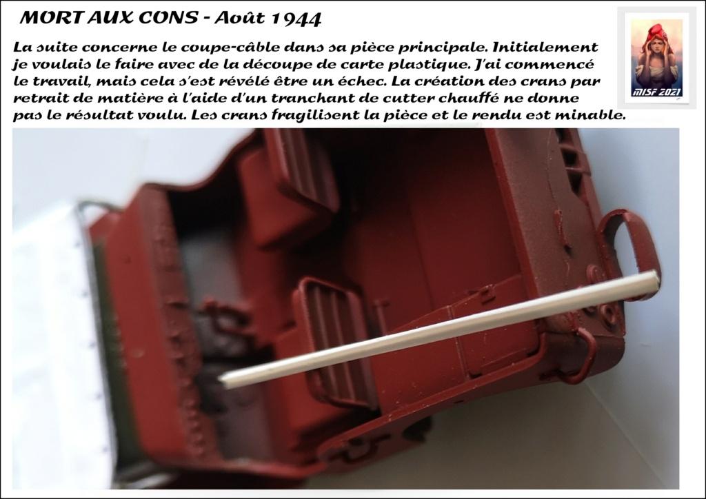 JEEP - 2EME DB - CAPITAINE DRONNE - MORT AUX CONS - ITALERI 1/35 - Page 4 Jeep_d55