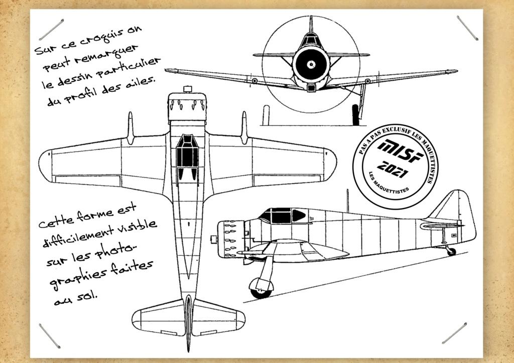 MB 152 C1 - HELLER 1/72 - MONTAGE PAS A  PAS Les_ma12