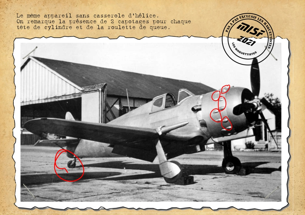 MB 152 C1 - HELLER 1/72 - MONTAGE PAS A  PAS Les_ma13