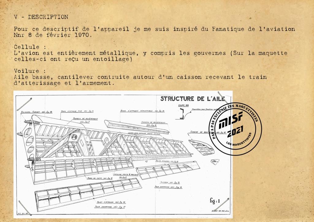 MB 152 C1 - HELLER 1/72 - MONTAGE PAS A  PAS Les_ma24