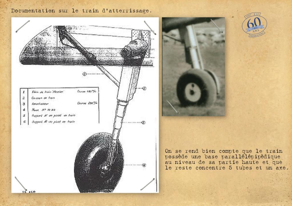 MB 152 C1 - HELLER 1/72 - MONTAGE PAS A  PAS Les_ma25