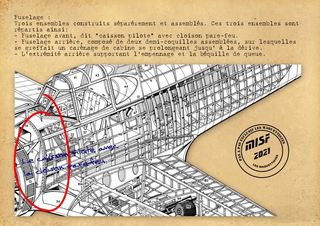 MB 152 C1 - HELLER 1/72 - MONTAGE PAS A  PAS Les_ma27