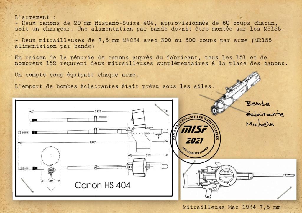 MB 152 C1 - HELLER 1/72 - MONTAGE PAS A  PAS Les_ma31