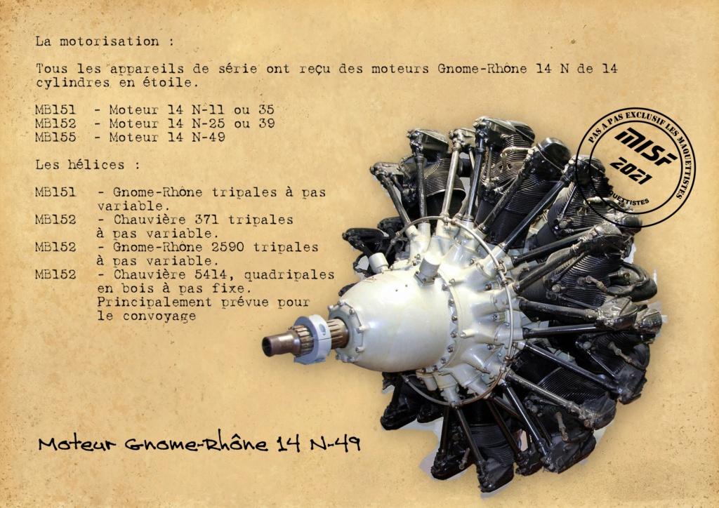 MB 152 C1 - HELLER 1/72 - MONTAGE PAS A  PAS Les_ma33