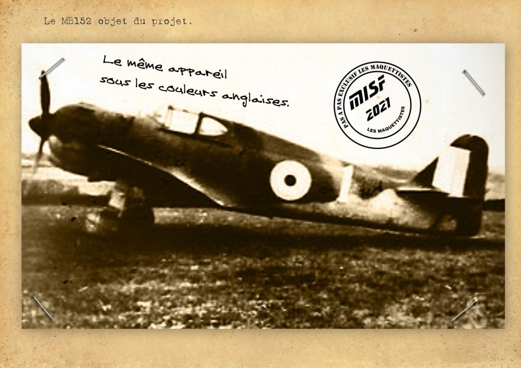 MB 152 C1 - HELLER 1/72 - MONTAGE PAS A  PAS - Page 2 Les_ma42