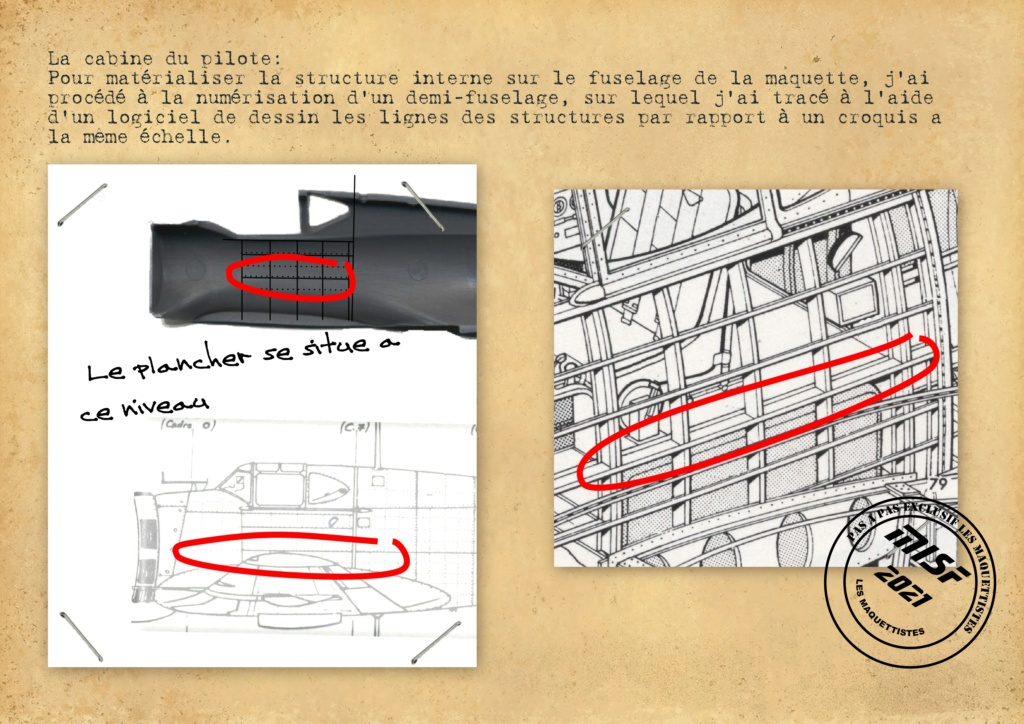 MB 152 C1 - HELLER 1/72 - MONTAGE PAS A  PAS - Page 2 Les_ma51