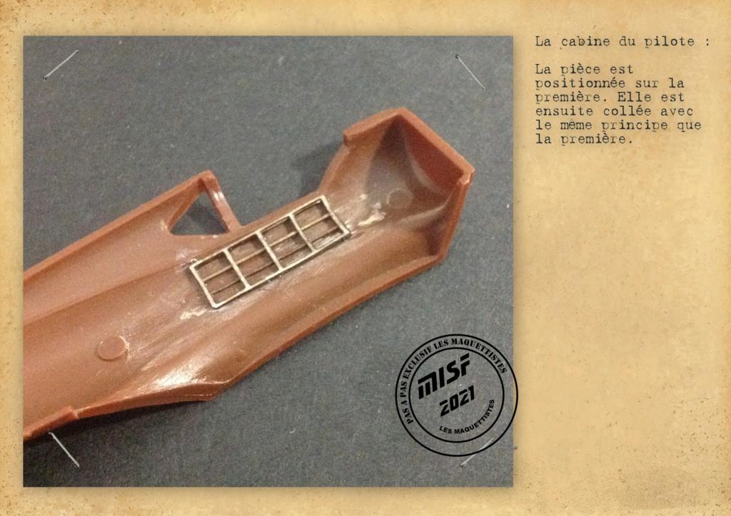 MB 152 C1 - HELLER 1/72 - MONTAGE PAS A  PAS - Page 2 Les_ma56