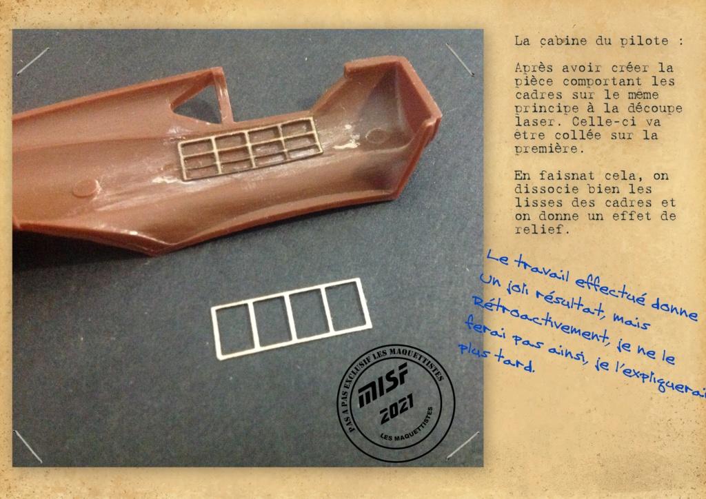 MB 152 C1 - HELLER 1/72 - MONTAGE PAS A  PAS - Page 2 Les_ma57