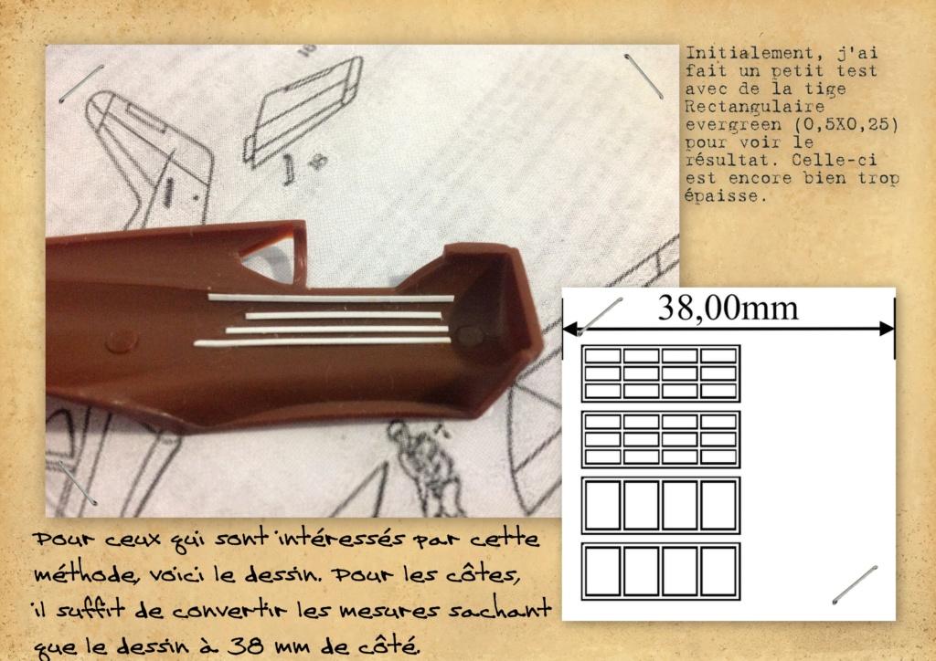 MB 152 C1 - HELLER 1/72 - MONTAGE PAS A  PAS - Page 2 Les_ma58