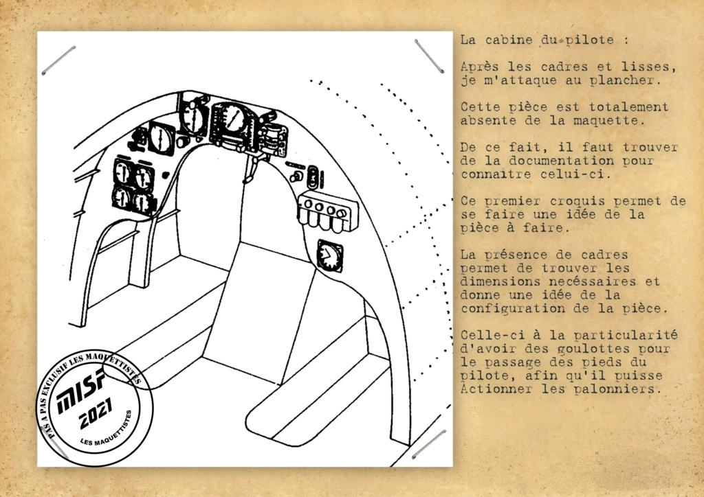 MB 152 C1 - HELLER 1/72 - MONTAGE PAS A  PAS - Page 2 Les_ma60
