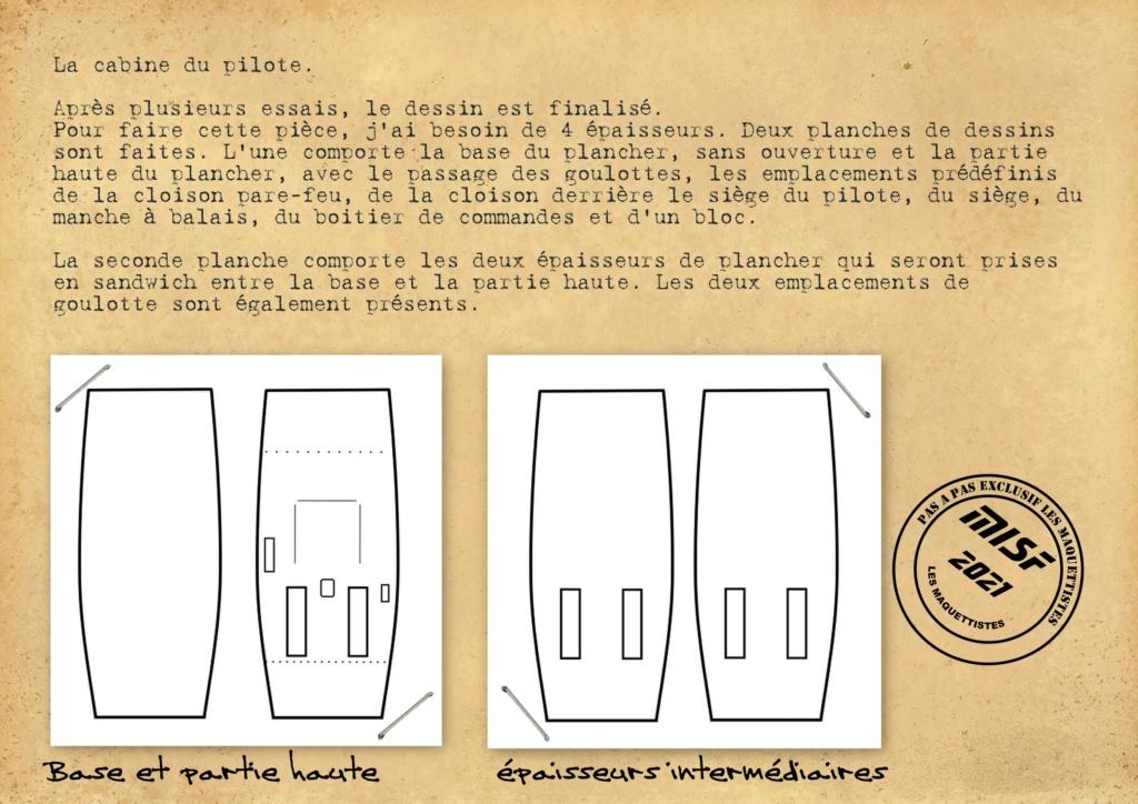 MB 152 C1 - HELLER 1/72 - MONTAGE PAS A  PAS - Page 2 Les_ma61