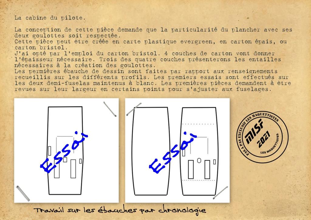 MB 152 C1 - HELLER 1/72 - MONTAGE PAS A  PAS - Page 2 Les_ma62