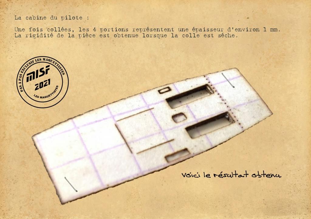 MB 152 C1 - HELLER 1/72 - MONTAGE PAS A  PAS - Page 2 Les_ma64