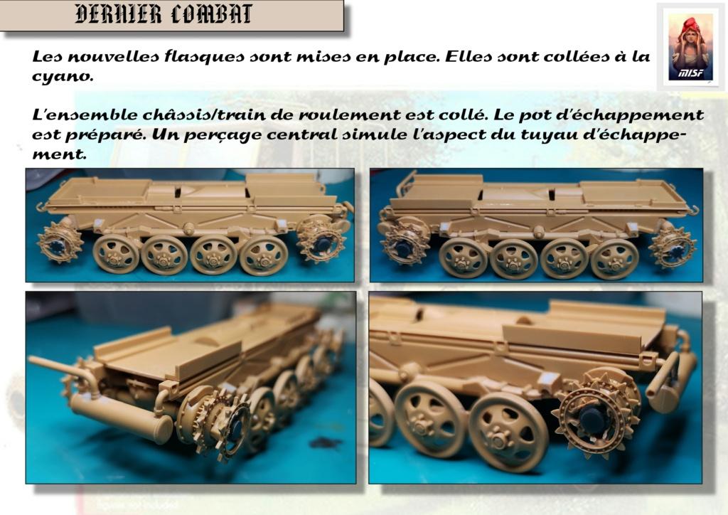 [REVELL] Tracteur chenillé RSO 03 et canon anti char 7,5 cm PAK 40 Dernier combat ... Réf 03067 Rso_0029