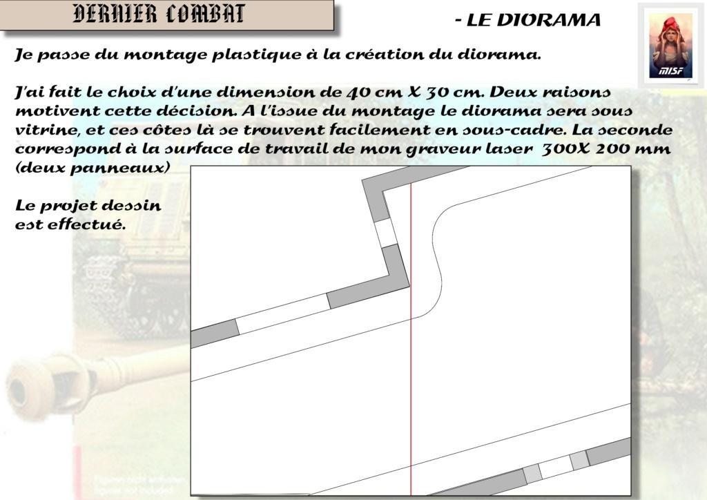 """DERNIER COMBAT"" RSO et PAK 40 - REVELL - 1/35 Rso_0238"