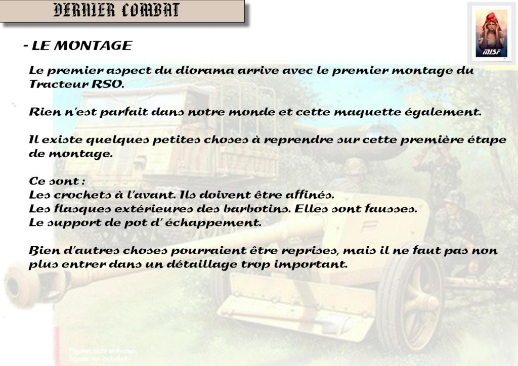 """DERNIER COMBAT"" RSO et PAK 40 - REVELL - 1/35 Rso_0239"