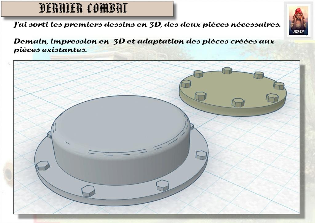 """DERNIER COMBAT"" RSO et PAK 40 - REVELL - 1/35 Rso_0241"