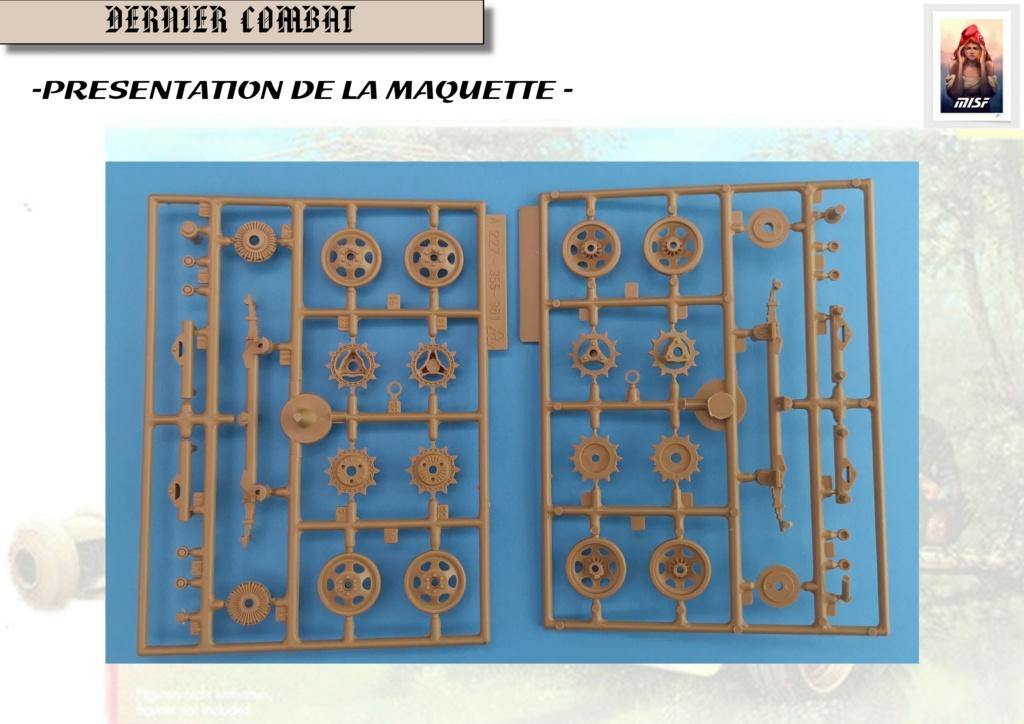 """DERNIER COMBAT"" RSO et PAK 40 - REVELL - 1/35 Rso_0243"