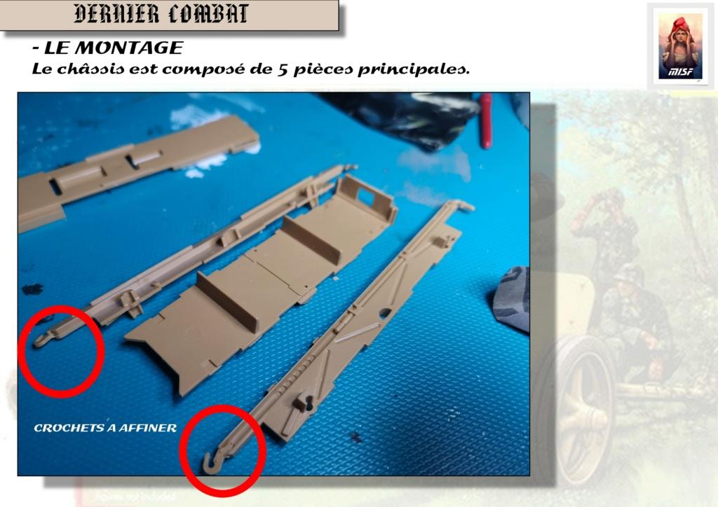 """DERNIER COMBAT"" RSO et PAK 40 - REVELL - 1/35 Rso_0245"