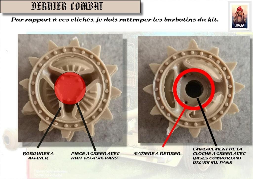 """DERNIER COMBAT"" RSO et PAK 40 - REVELL - 1/35 Rso_0246"