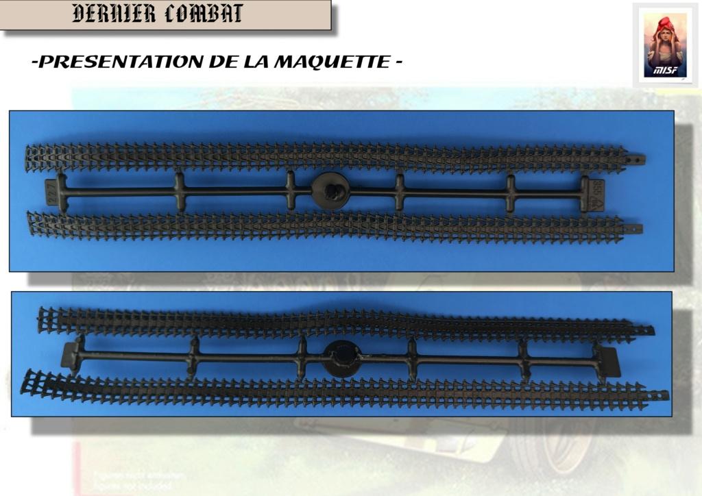 """DERNIER COMBAT"" RSO et PAK 40 - REVELL - 1/35 Rso_0249"