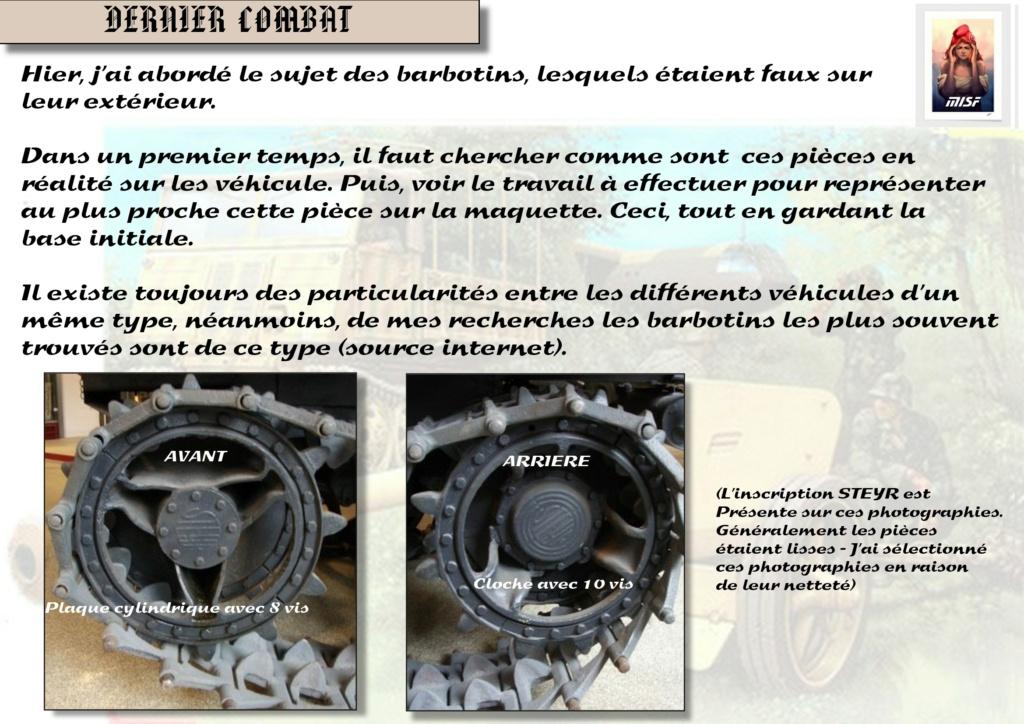 """DERNIER COMBAT"" RSO et PAK 40 - REVELL - 1/35 Rso_0250"