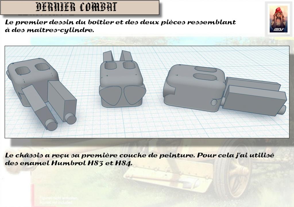 """DERNIER COMBAT"" RSO et PAK 40 - REVELL - 1/35 Rso_0251"