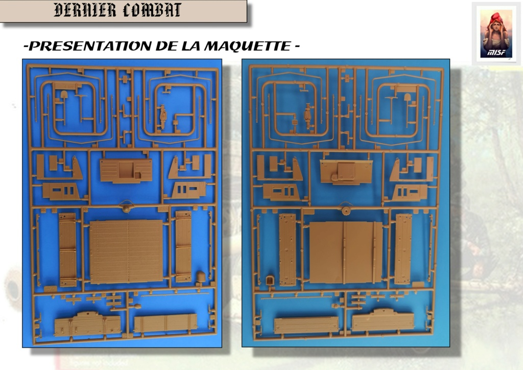 """DERNIER COMBAT"" RSO et PAK 40 - REVELL - 1/35 Rso_0253"