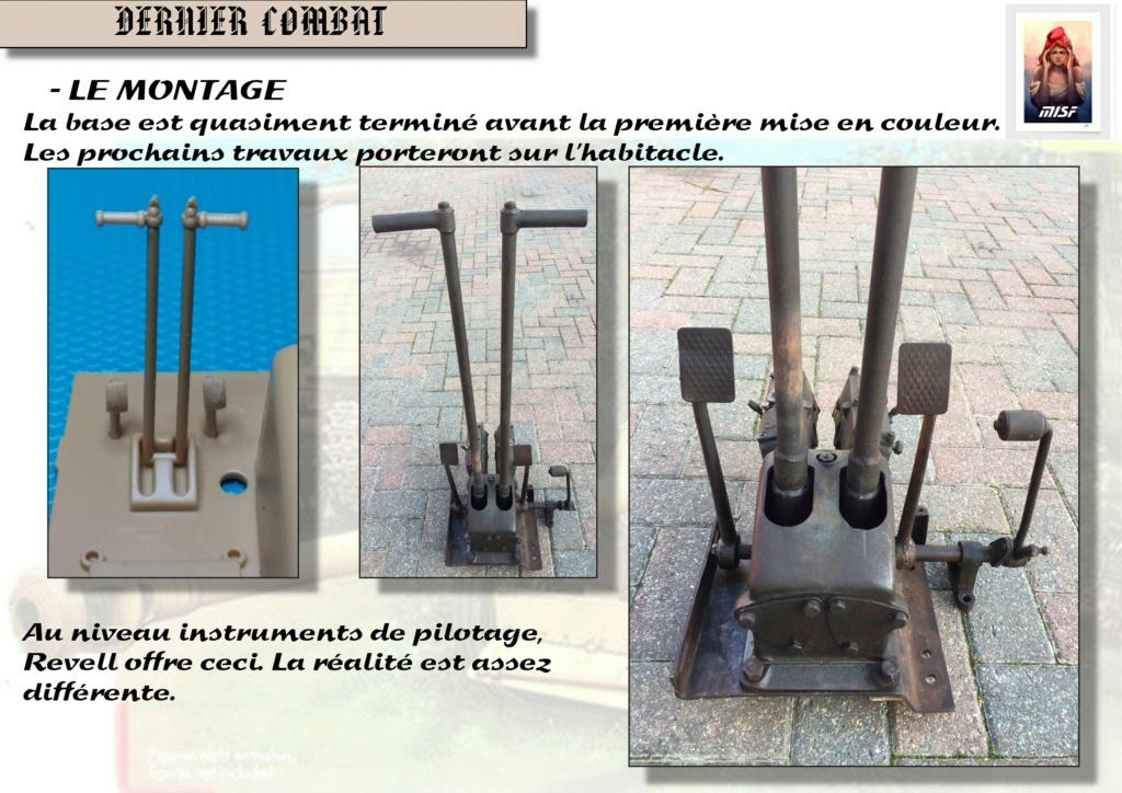 """DERNIER COMBAT"" RSO et PAK 40 - REVELL - 1/35 Rso_0258"