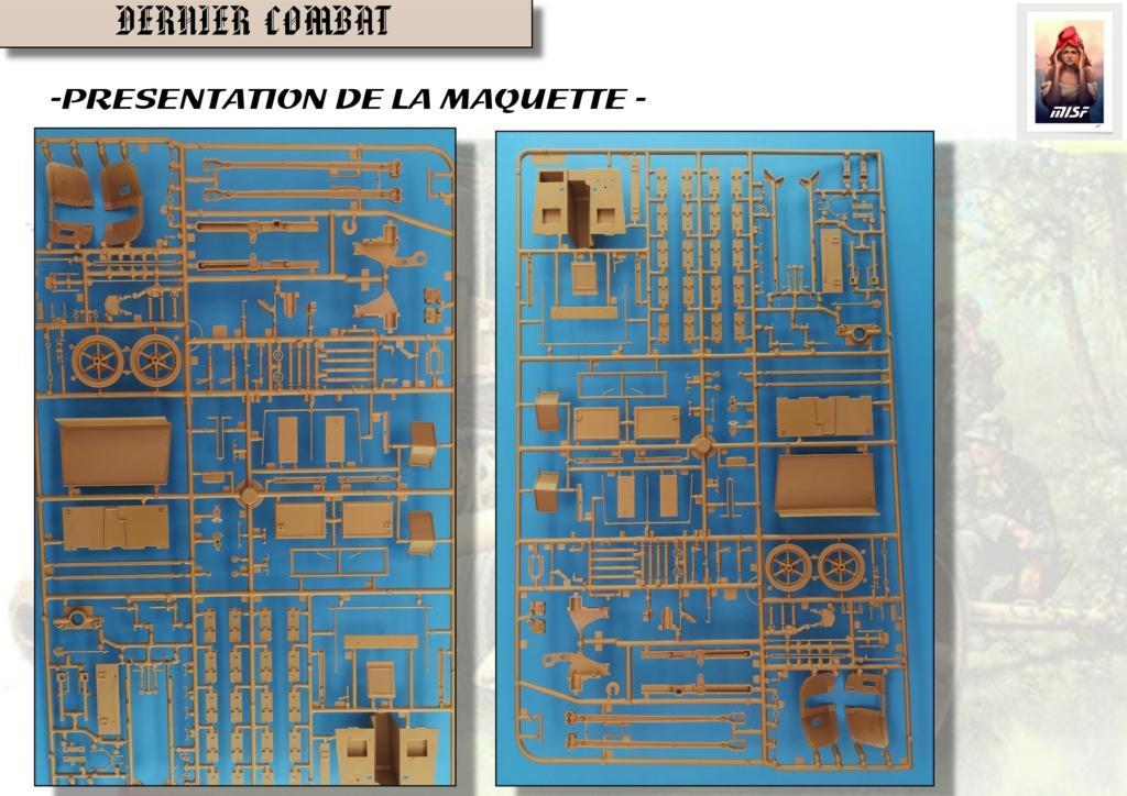 """DERNIER COMBAT"" RSO et PAK 40 - REVELL - 1/35 Rso_0259"