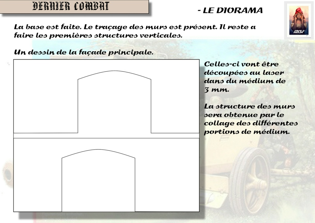 """DERNIER COMBAT"" RSO et PAK 40 - REVELL - 1/35 Rso_0261"