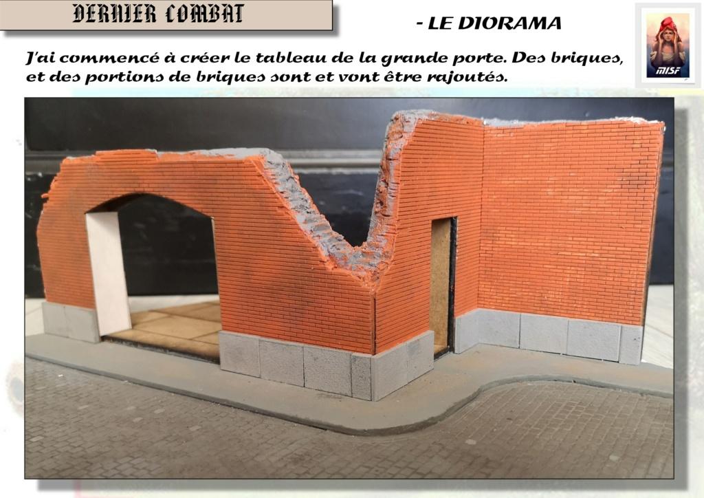 """DERNIER COMBAT"" RSO et PAK 40 - REVELL - 1/35 Rso_0271"