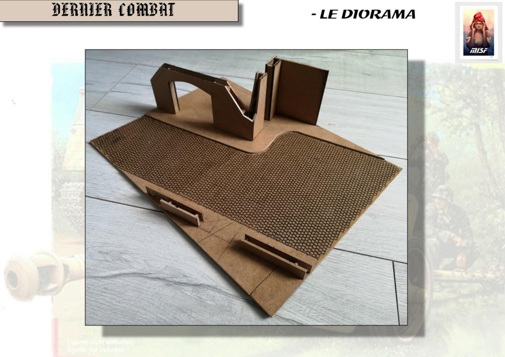 """DERNIER COMBAT"" RSO et PAK 40 - REVELL - 1/35 Rso_0272"