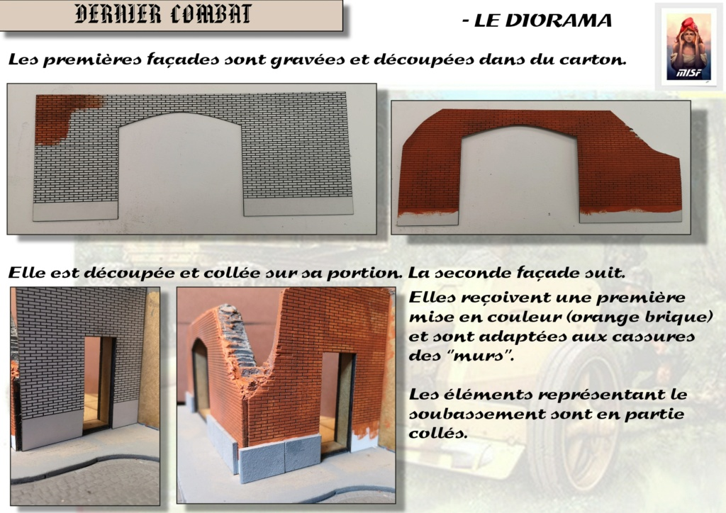 """DERNIER COMBAT"" RSO et PAK 40 - REVELL - 1/35 Rso_0276"