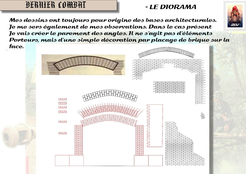 """DERNIER COMBAT"" RSO et PAK 40 - REVELL - 1/35 Rso_0287"