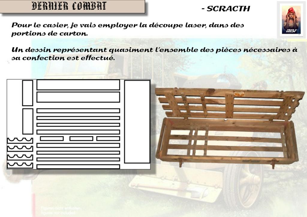 """DERNIER COMBAT"" RSO et PAK 40 - REVELL - 1/35 Rso_0289"