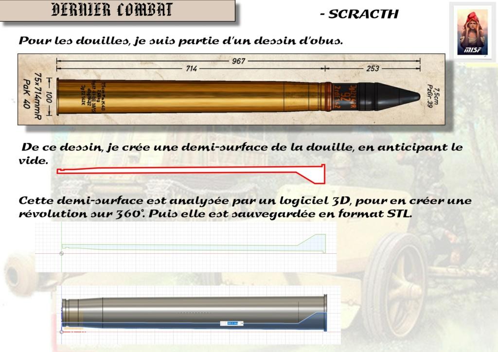 """DERNIER COMBAT"" RSO et PAK 40 - REVELL - 1/35 Rso_0294"