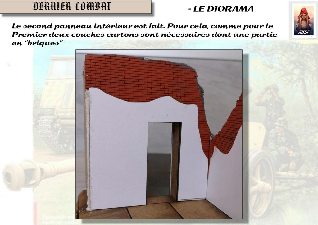 """DERNIER COMBAT"" RSO et PAK 40 - REVELL - 1/35 Rso_0295"