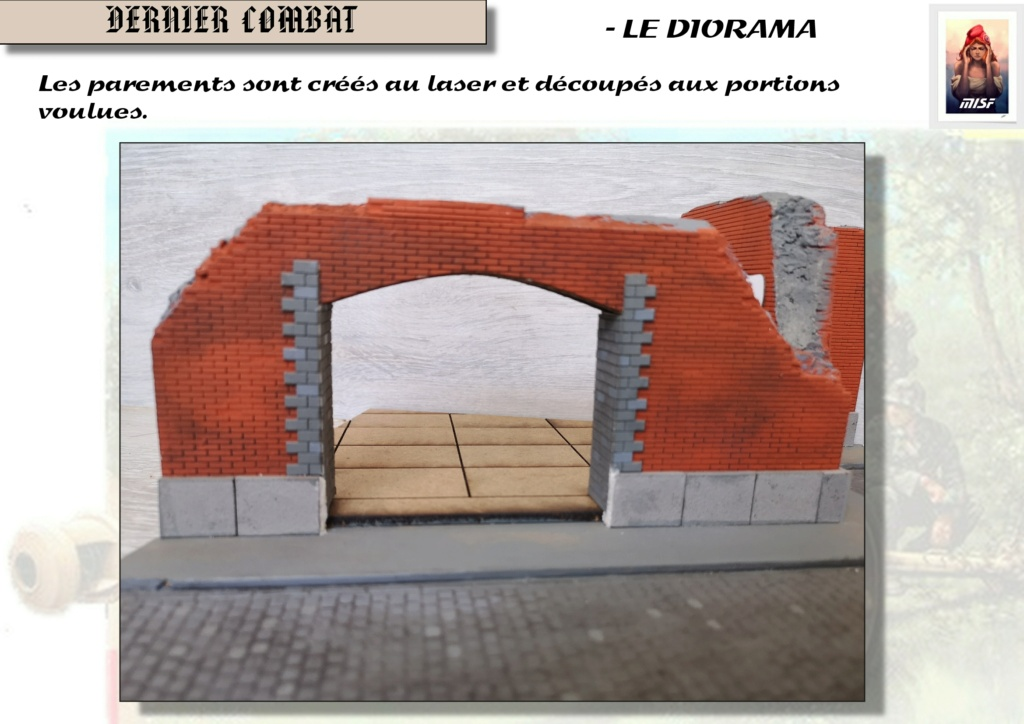 """DERNIER COMBAT"" RSO et PAK 40 - REVELL - 1/35 Rso_0298"
