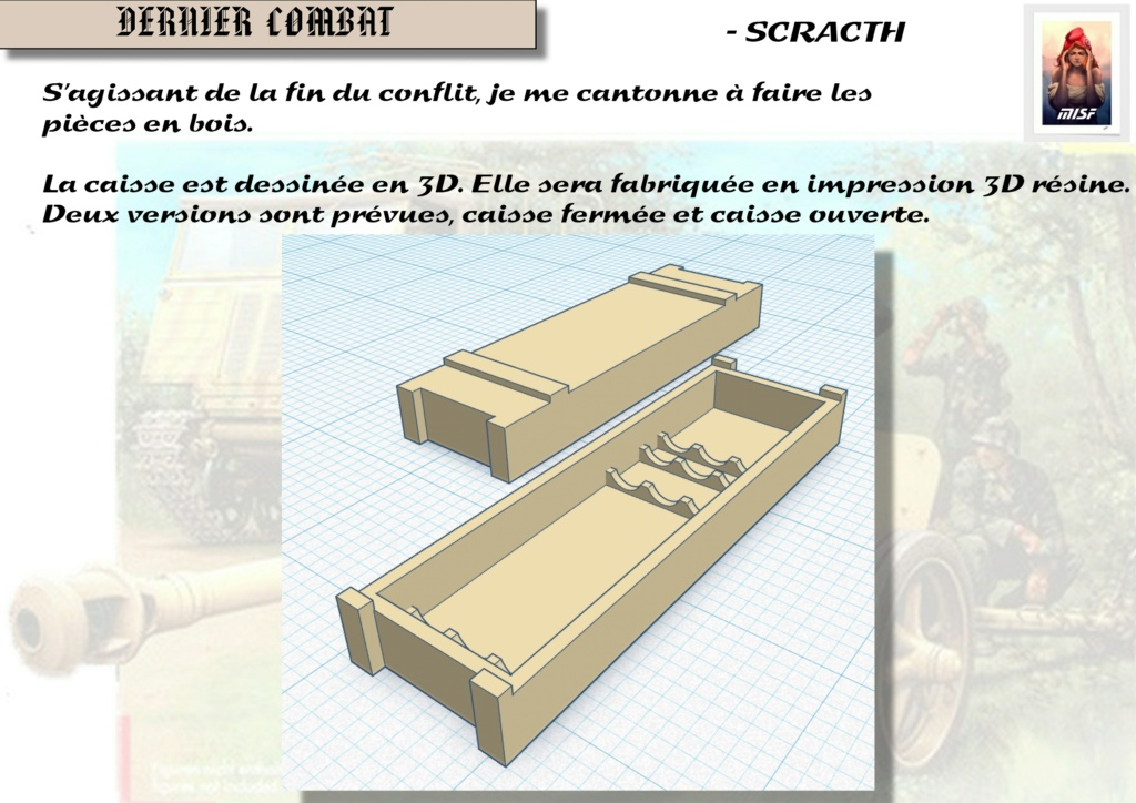 """DERNIER COMBAT"" RSO et PAK 40 - REVELL - 1/35 Rso_0299"