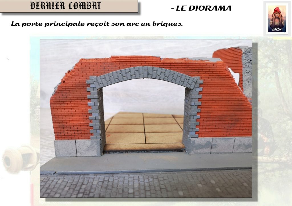 """DERNIER COMBAT"" RSO et PAK 40 - REVELL - 1/35 Rso_0301"