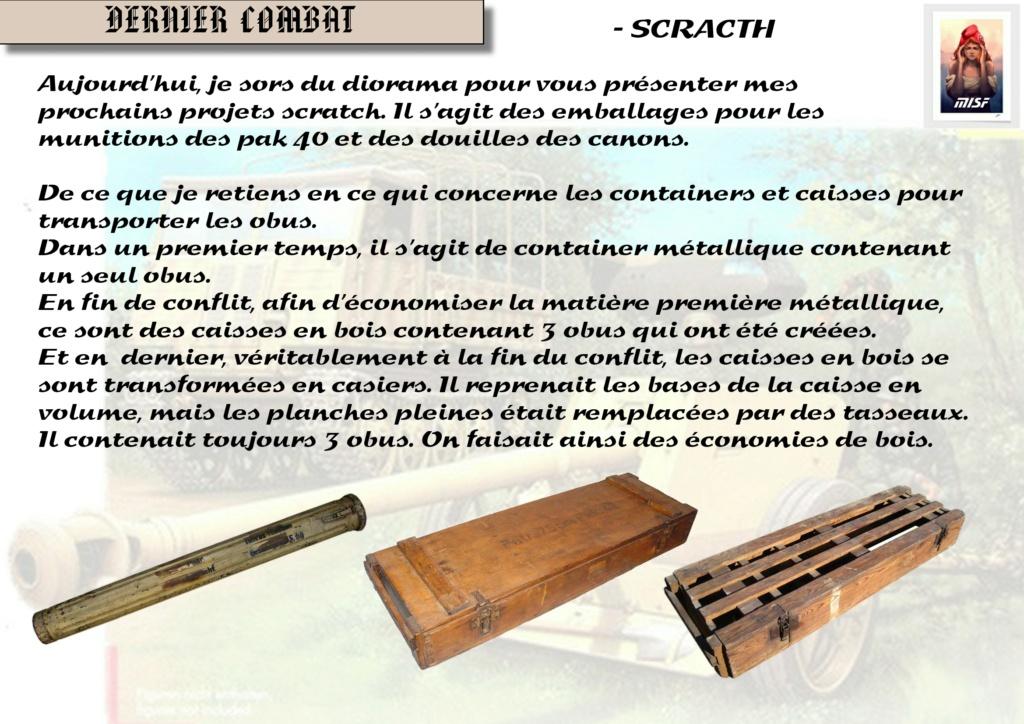 """DERNIER COMBAT"" RSO et PAK 40 - REVELL - 1/35 Rso_0307"