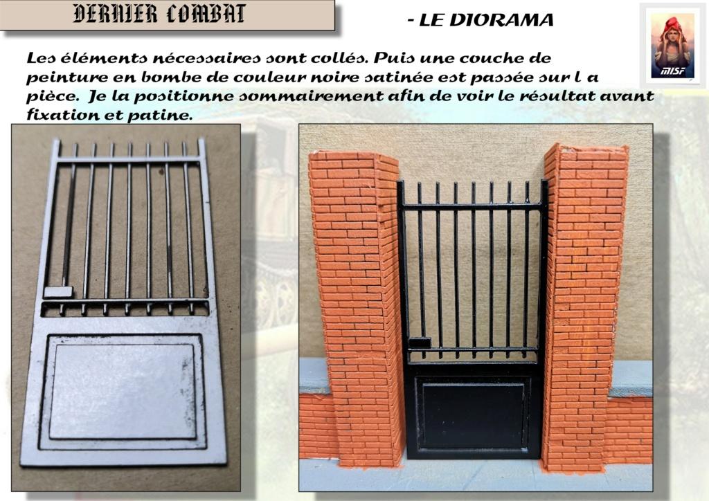 """DERNIER COMBAT"" RSO et PAK 40 - REVELL - 1/35 Rso_0310"